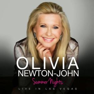 Summer Nights: Live In Las Vegas CD1