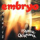 Tour 98: Istanbul - Casablanca (Istanbul) CD1