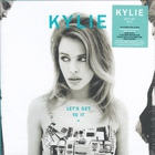 Kylie Minogue - Let's Get To It (Deluxe Edition) CD1