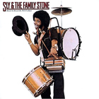 Sly & The Family Stone - Heard Ya Missed Me, Well I'm Back (Remastered 1998)