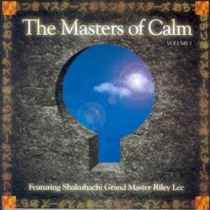 Masters Of Calm (Vol. 1)