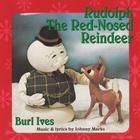 Burl Ives - Rudolph The Red-Nosed Reindeer (Vinyl)