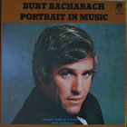 Burt Bacharach - Portrait In Music (Vinyl)