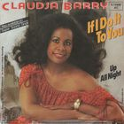 Claudja Barry - If I Do It To You (VLS)