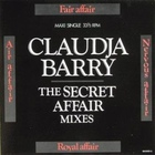 Claudja Barry - Maxi Single (MCD)