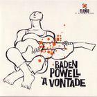 Baden Powell - A Vontade (Vinyl)
