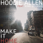 Make It Home (Feat. Kina Grannis) (CDS)