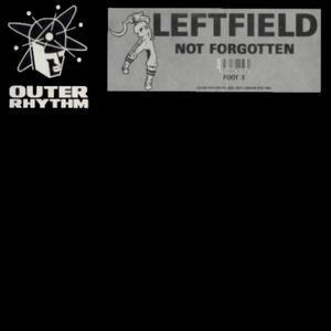 Not Forgotten (Vinyl)