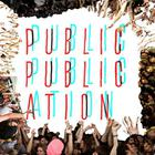 Rich Aucoin - Public Publication (EP)
