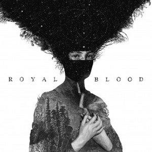 Royal Blood (Japanese Edition)
