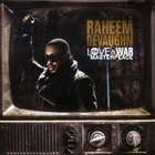 The Love & War Masterpeace (Deluxe Edition) CD2