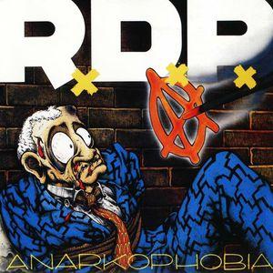 Anarkophobia (Remastered 2007)