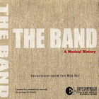 The Band - A Musical History CD1