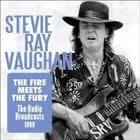 Stevie Ray Vaughan - The Fire Meets Fury