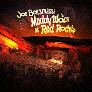 Muddy Wolf At Red Rock CD1