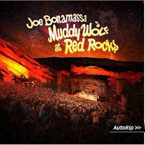 Muddy Wolf At Red Rock CD2