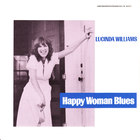 Lucinda Williams - Happy Woman Blues (Vinyl)