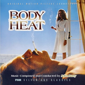 Body Heat CD1