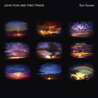 John Foxx - Torn Sunset (With Theo Travis)