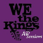 We the Kings - Ap Acoustic Sessions (EP)