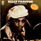 Billy Preston - I Wrote A Simple Song (Vinyl)