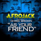 As Your Friend (EP)