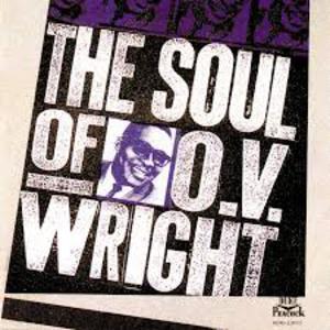 The Soul Of O.V. Wright