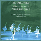 Tchaikovsky: The Ballets - Swan Lake (Reissued 2004) CD2
