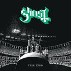 Ghost - Year Zero (CDS)