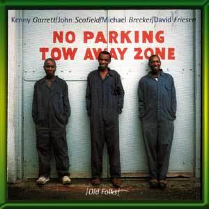 Old Folks (With John Scofield, Michael Brecker, David Friesen)