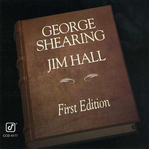 First Edition (With Jim Hall) (Reissued 1992)