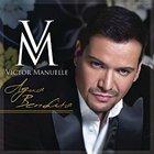 Victor Manuelle - Agua Bendita (CDS)