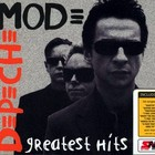 Depeche Mode - Greatest Hits CD1