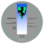 James Blake - Love What Happened Here (EP)