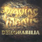 Praying Mantis - Demorabilia CD1