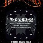 Hawkwind - This Is Your Captain Speaking...Your Captain Is Dead CD1