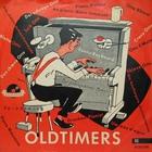 Crazy Otto - Oldtimers (Vinyl)