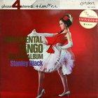 Continental Tango Golden Album (Vinyl)