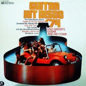 Guitar Hit Disco '74 (Vinyl)