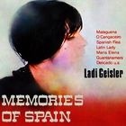 Ladi Geisler - Memories Of Spain (Vinyl)