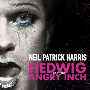 Hedwig And The Angry Inch (Original Broadway Cast Recording)