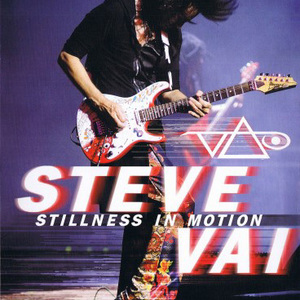 Stillness In Motion CD2