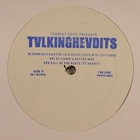 Talking Heads - Tugboat Edits Presents: TVLKINGHEVDITS (VLS)