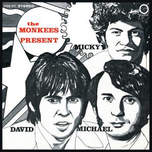 The Monkees Present: The Original Stereo Album CD1