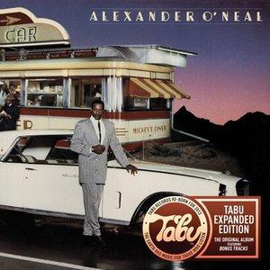 Alexander O'neal (Tabu Expanded Edition) CD2
