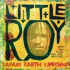 Tafari Earth Uprising