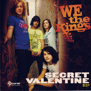 Secret Valentine (EP)