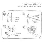 How To Carve A Carrot Into A Rose (EP)