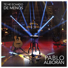 Te He Echado De Menos (Version Estudio) (CDS)