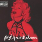 Madonna - Rebel Heart (Super Deluxe Japan Edition) CD1